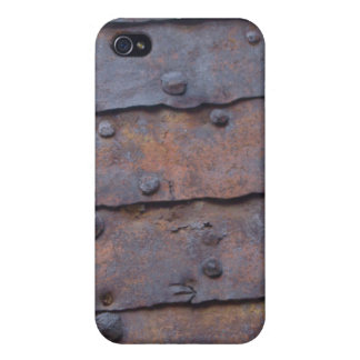 Rusty Speck Case