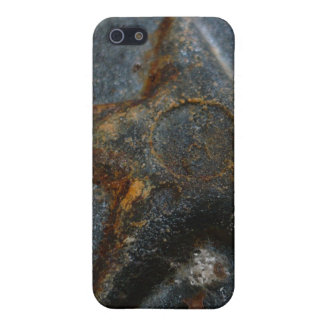 Rusty Star Case For iPhone 5