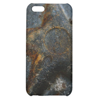 Rusty Star Case For iPhone 5C