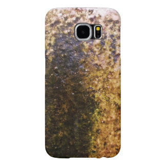 Rusty Texture Samsung Galaxy S6 Cases