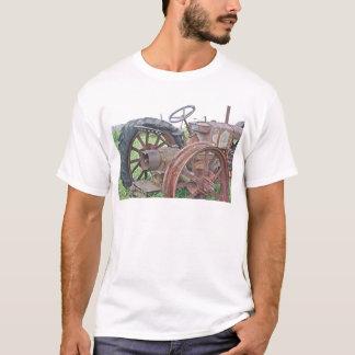 Rusty Tractor T-Shirt