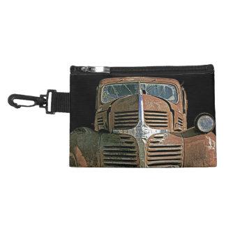 Rusty Truck Accessory Bag