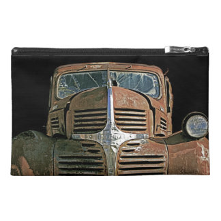 Rusty Truck Travel Accessories Bags