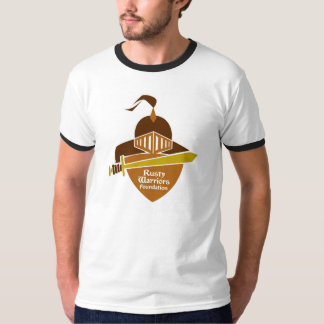 Rusty Warrior Check List shirt