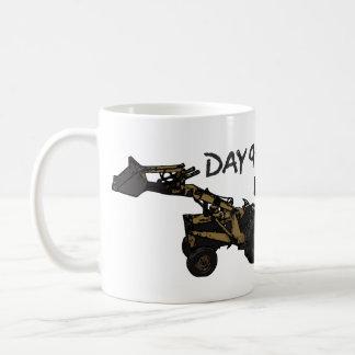 Rusty Workhorse Coffee Mug