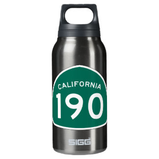 Ruta 190 del estado de California