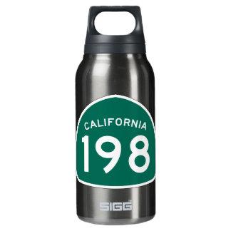 Ruta 198 del estado de California