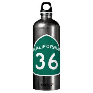 Ruta 36 del estado de California