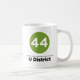 Ruta 44 taza
