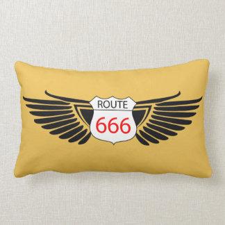 RUTA 666 COJÍN