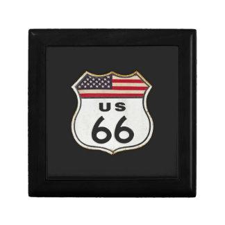 Ruta 66 caja de regalo