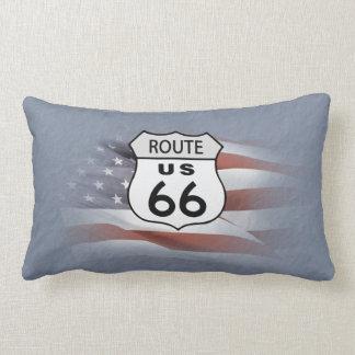 Ruta 66 cojines