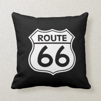 Ruta 66… cojín