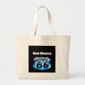 ruta 66 de New México Bolsas