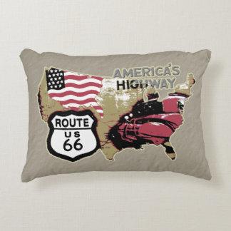 Ruta 66 del vintage