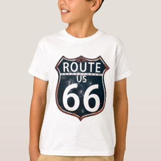 Ruta 66 - El camino de la madre Playera