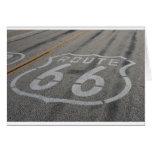 Ruta 66 felicitaciones
