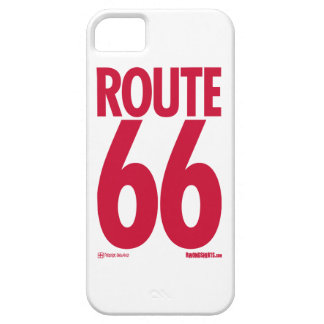Ruta '66 iPhone 5 Case-Mate funda