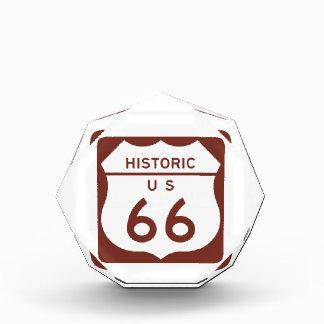 Ruta 66 - Los E E U U históricos
