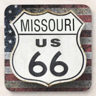 Ruta 66 Missouri Posavaso