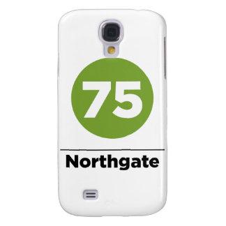 Ruta 75 Northgate Carcasa Para Galaxy S4