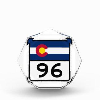 Ruta 96 del estado de Colorado