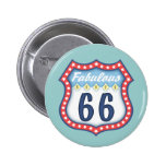 Ruta fabulosa 66 pin