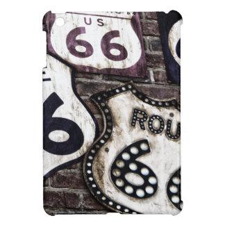 Ruta icónica 66