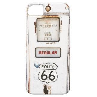 Ruta original 66 del caso del iPhone iPhone 5 Fundas