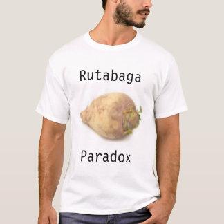 Rutabaga Paradox T-Shirt