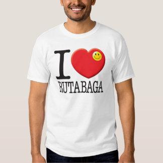 Rutabaga Shirt