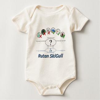 Rutan SkiGull (Pre-reveal) Bodysuit