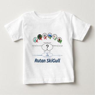 Rutan SkiGull (Pre-reveal) T-shirt