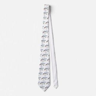 Rutan SkiGull (Pre-reveal) Tie