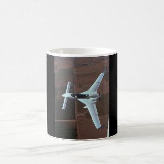 Rutan, Vari-EZE, 1978_Classic Aviation Coffee Mug