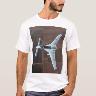 Rutan, Vari-EZE, 1978_Classic Aviation T-Shirt