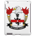 Rutgers Family Crest