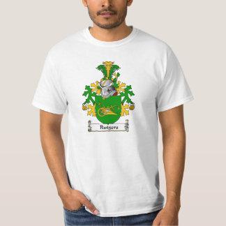 Rutgers Family Crest T-Shirt