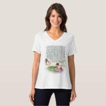 Ruth 2: 12 - 18  - Gleaning T-Shirt