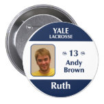 Ruth - Andy Brown Button