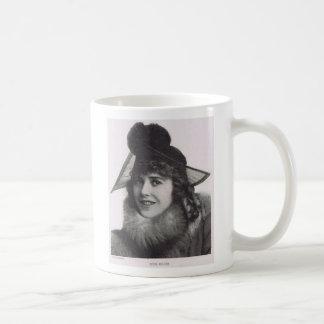 Ruth Roland 1916 Coffee Mug