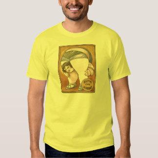 Ruth the Acrobat Shirt