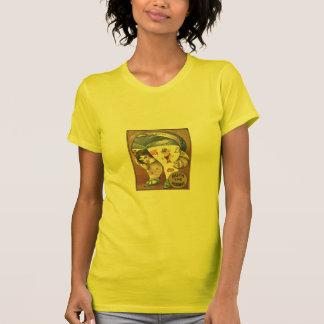 Ruth the Acrobat Tee Shirt