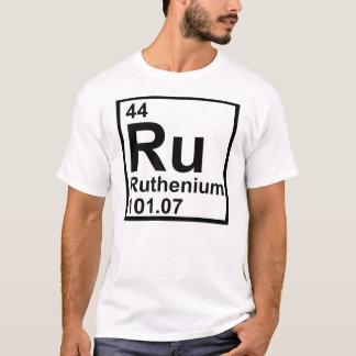 Ruthenium T-Shirt