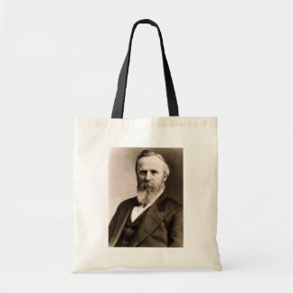 Rutherford B Hayes 19 Tote Bag