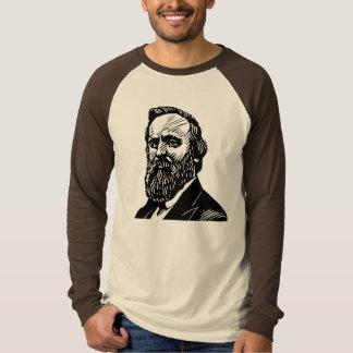 "Rutherford B Hayes ""19"" camiseta Remera"