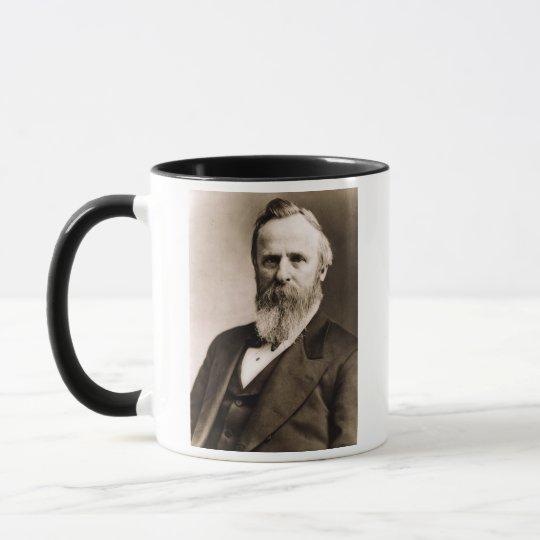 Rutherford B. Hayes 19 Mug