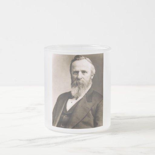 Rutherford B. Hayes 19 Mugs