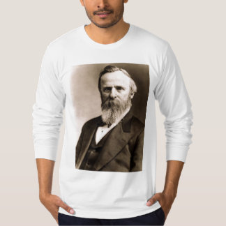 Rutherford B. Hayes 19 Remera