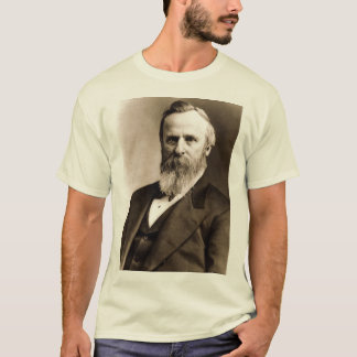 Rutherford B. Hayes 19 T-Shirt